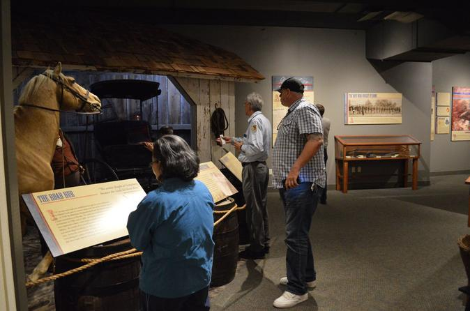 Gettysburg Heritage Center and Museum Admission
