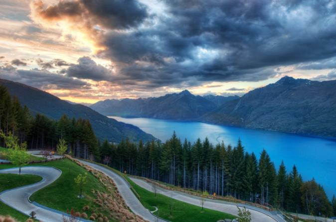 Queenstown Private Day Tour