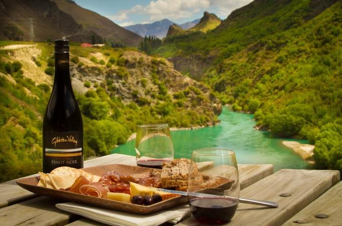 Queenstown Private Luxury Wine Tour