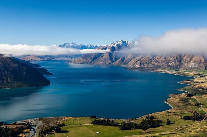 Wanaka Private Day Tour