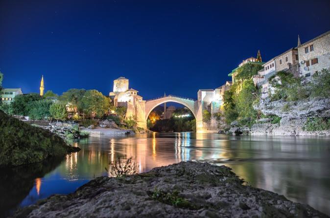 Sarajevo & Mostar 3 nights 4 days