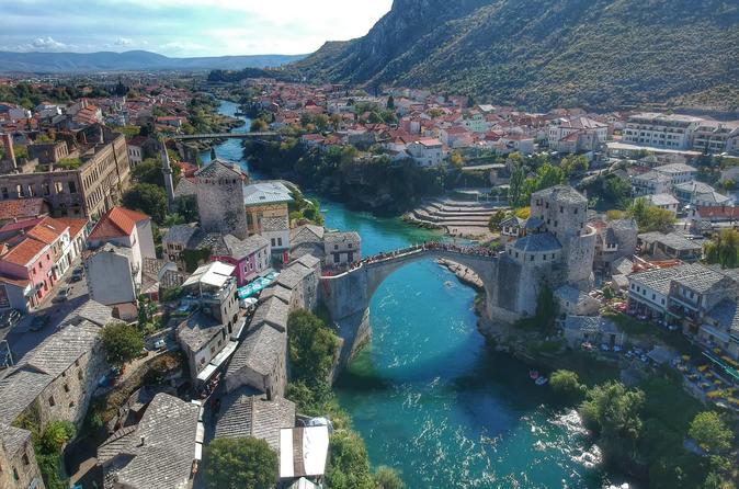 Sarajevo - Mostar Transfer