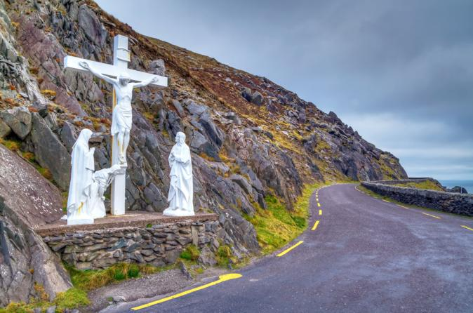 Dingle slea head day tour from tralee in tralee 215295