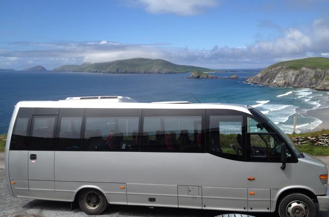 Private guided tour of dingle peninsula from tralee in tralee 210422