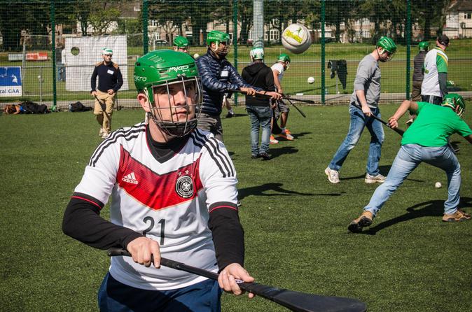Gaelic Games Experience in Dublin