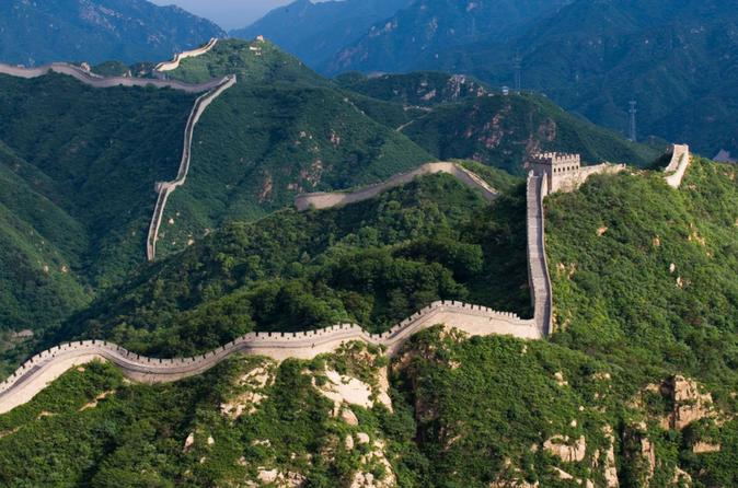 Half Day Badaling Great Wall Private Tour (No shopping)
