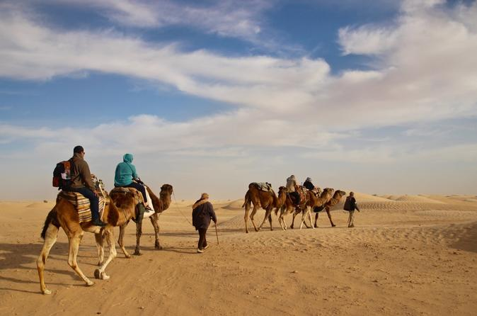 Tunisia 7-day tour