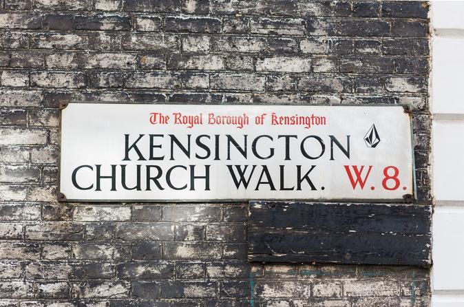 Kensington Sightseeing Tour