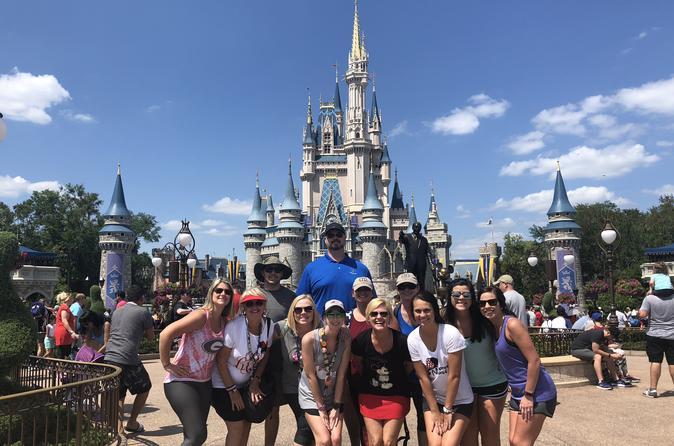 Disney VIP Tour Experiences