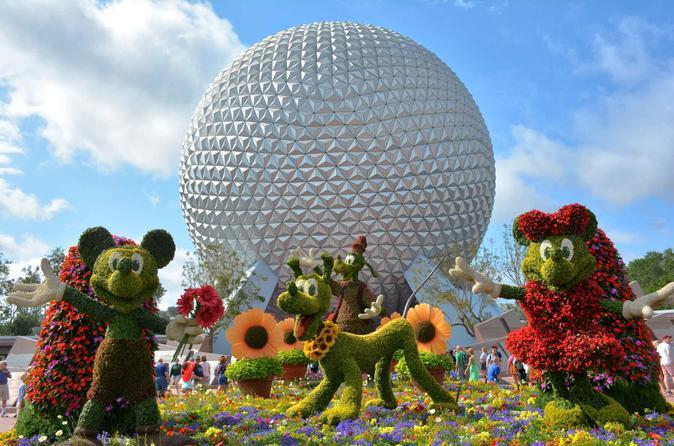 Private Disney World VIP Assistant (Epcot)