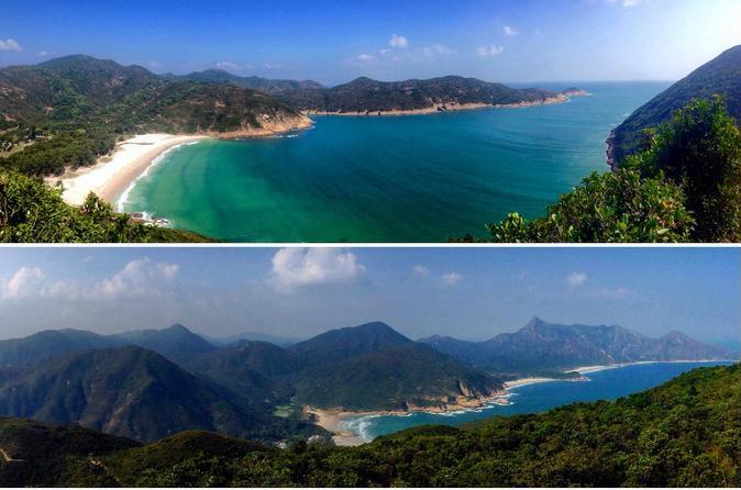 Sai Kung Wild Beaches Adventure