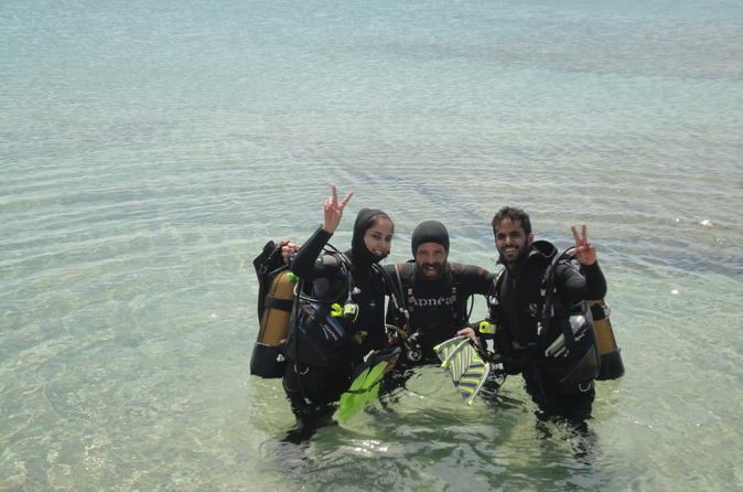 Discover scuba diving and snorkeling adventure in mykonos in m konos 210683