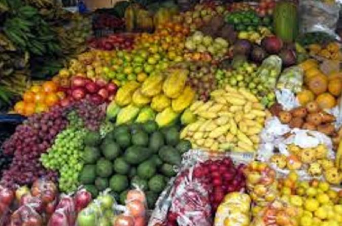 Cultural Historical Culinary and Food Market Tour in Quito
