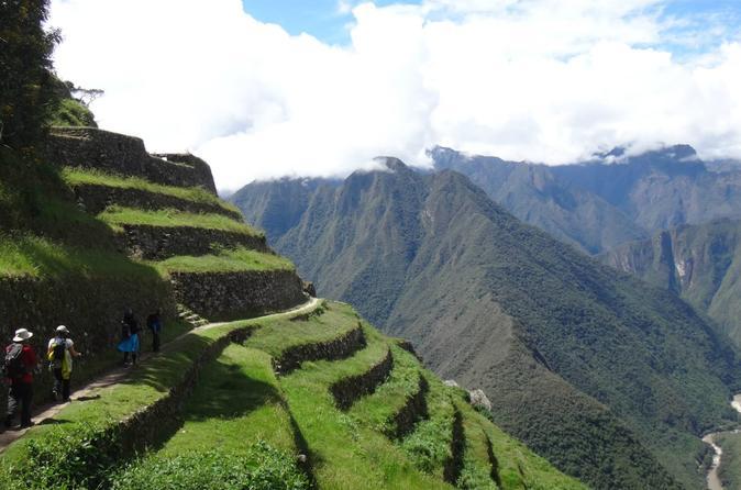 2-Day Inca Trail to Machu Picchu