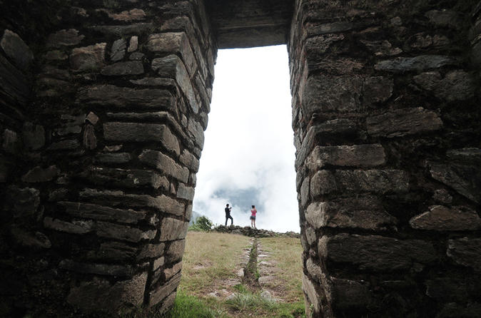 9-Day Choquequirao Trek to Machu Picchu