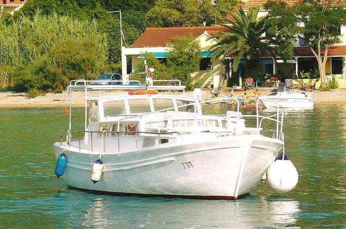 From Peljesac to Mljet: (Private) Boat Tour