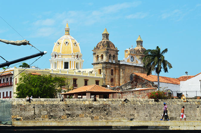 Cartagena Private Cartagena Heroic Sightseeing Colombia, South America