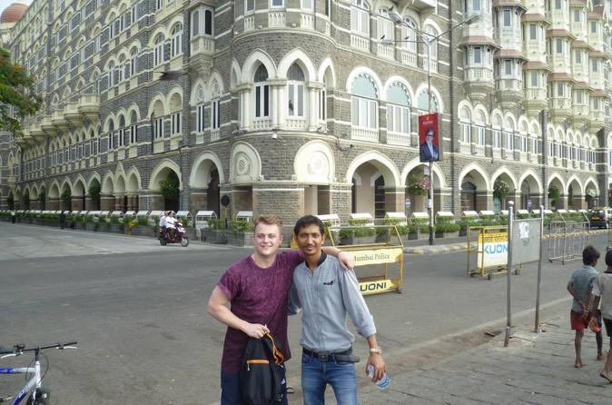 Private Mumbai Half-Day Sightseeing Tour