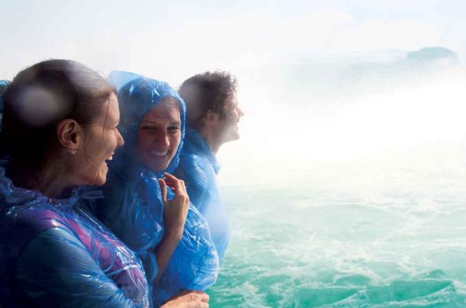 Full-Day Niagara Falls Tour from Toronto
