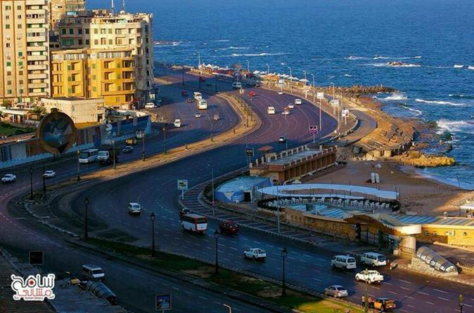 Day trip to alexandria from cairo by car including lunch in cairo 241362