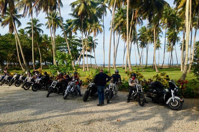 San Francisco Harley Davidson Tours