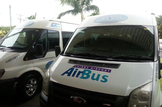 Cairns Airport Transfers