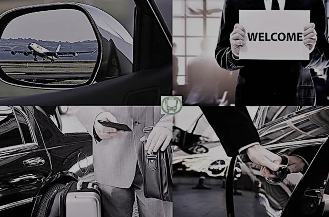 Tocumen Airport Pick Up Service