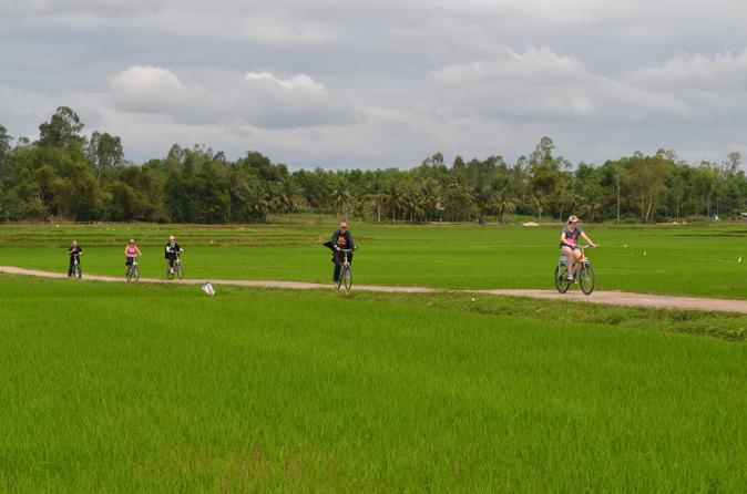 Adventure Bike Tour from Hoi An