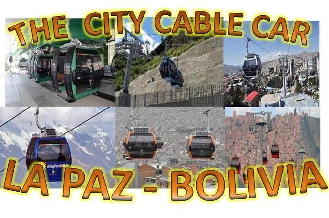 CITY CABLE CAR