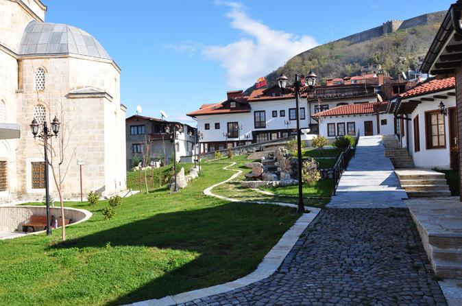 Kosovo classic multi day tour from pristina in prishtina 260514
