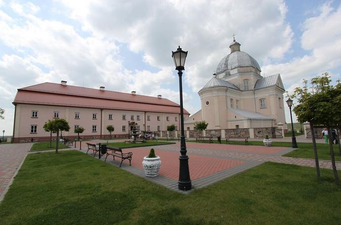 Day Trip to South Lithuania: Discover Dzukija County from Vilnius