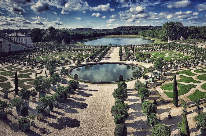 Le Havre Shore Excursions: Versailles Guided Tour