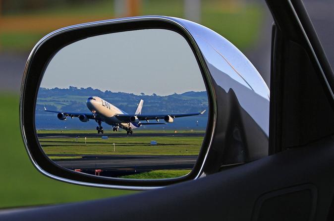 Traslado privado do aeroporto de Schiphol para Amsterdã