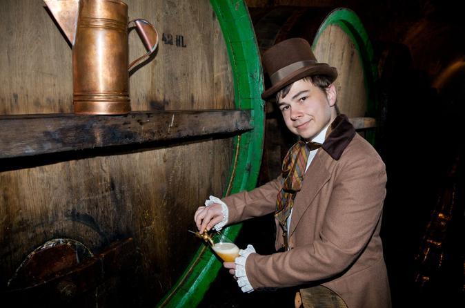 Tour to Pilsen and Pilsner Urquell Brewery from Prague