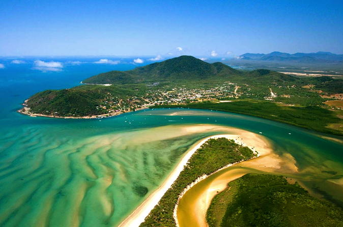 3-Day Best of Far North Queensland: Atherton Tablelands, Cooktown and Daintree Rainforest 4WD Tour