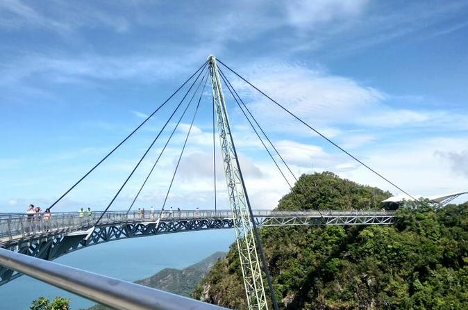 LANGKAWI SKY TRAIL ADVENTURE (ADVANCED) - Langkawi Island