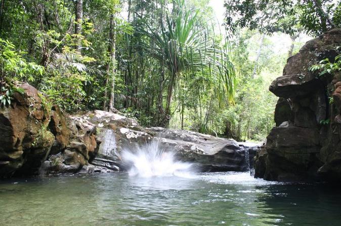 Private Tour: Family Trekking in Langkawi