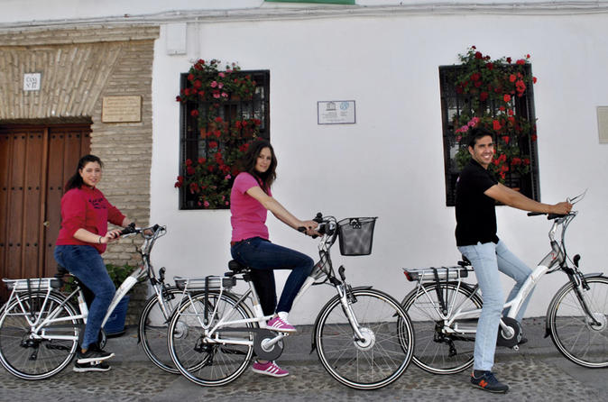 Bike tour around cordoba in c rdoba 210293