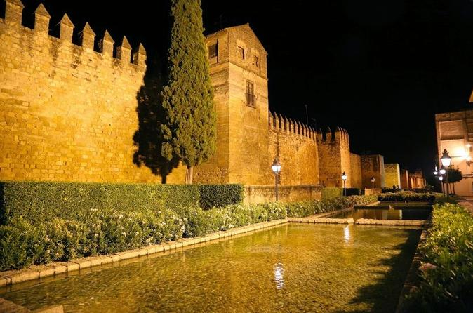 Cordoba old town evening walking tour in c rdoba 198461