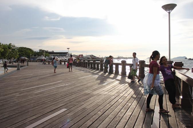 Half-Day, Small-Group Kota Kinabalu City Tour