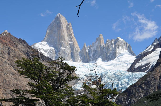 4 day hiking around fitz roy and cerro torre in el chalt n 229676