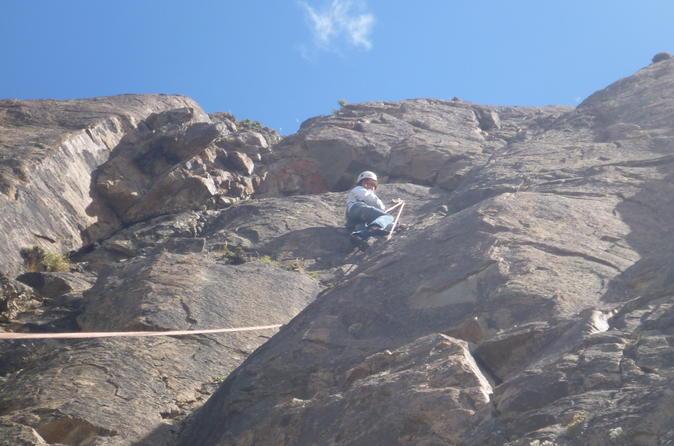 Rock climbing in el chalt n in el chalt n 214066