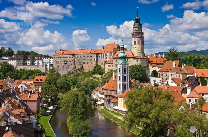 Private Transfer to Cesky Krumlov from Prague Czech Republic, Europe