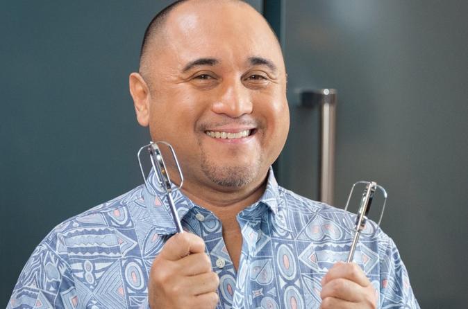 Aloha Plate Food Tour