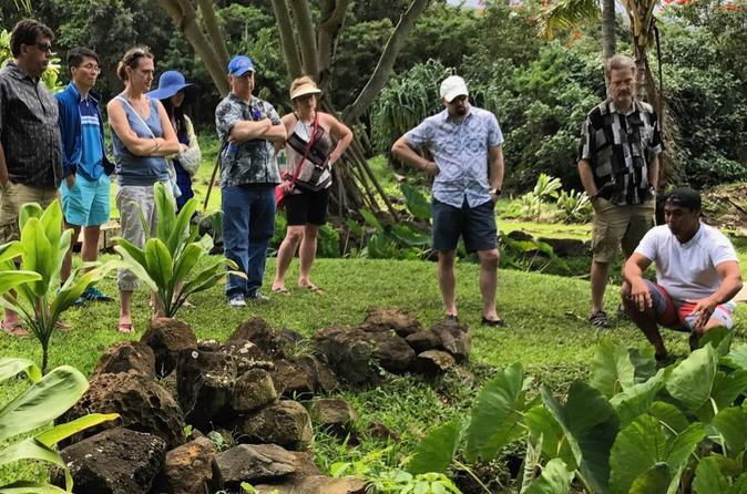 Hawaii Culture Tour