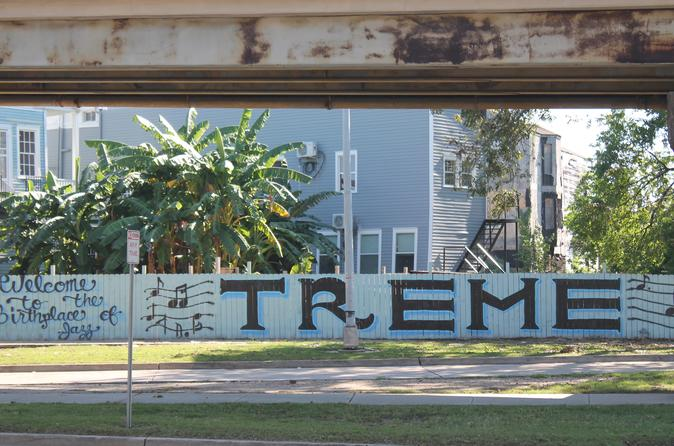 Walking the Tremé Neighborhood: a New Orleans Self-guided Audio Tour by VoiceMap