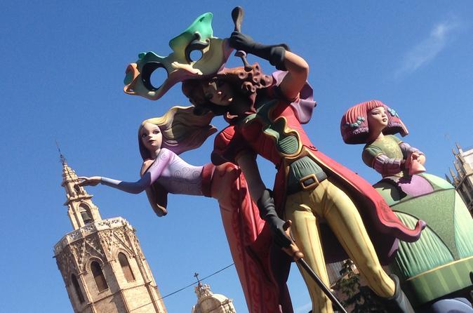 fallas tour in valencia 437633