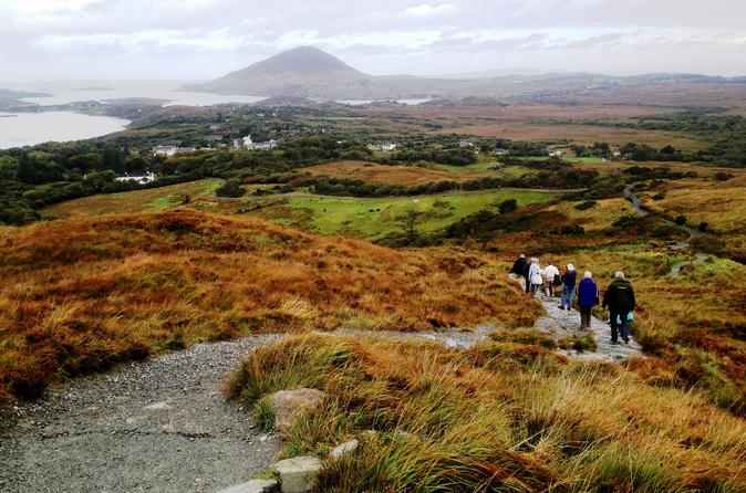 Clifden Tours & Sightseeing