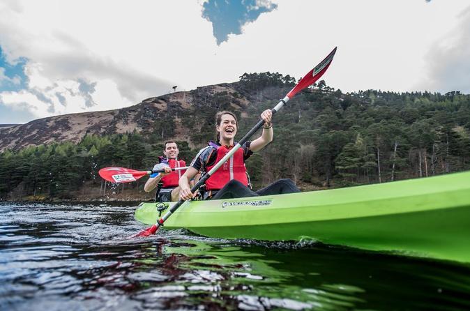 Clifden Water Sports