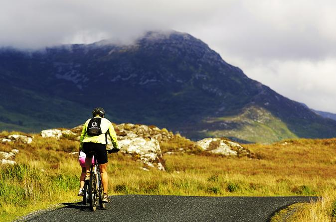 Clifden Walking & Biking Tours